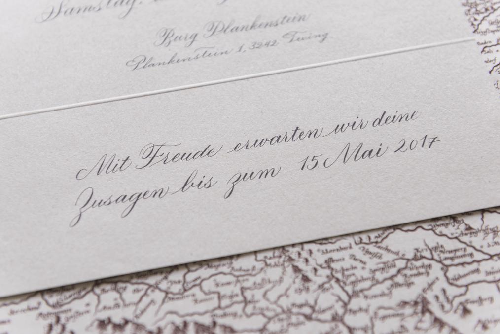 hochzeit kalligraphie mittelalter