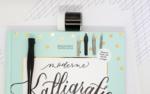 kalligraphie einsteigerset large linkshänderinnen
