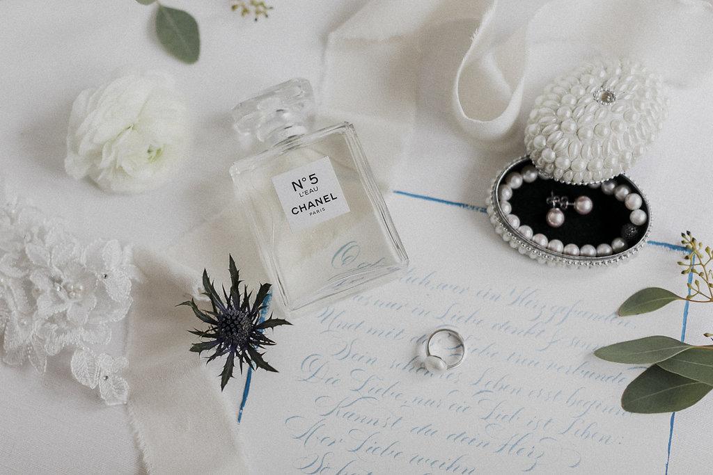 bridal boudoir calligraphy