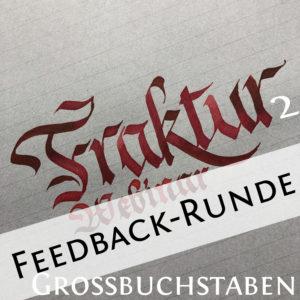 fraktur2 feedbackrunde