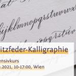 spitzfeder workshop
